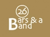 26 Bars and a Band